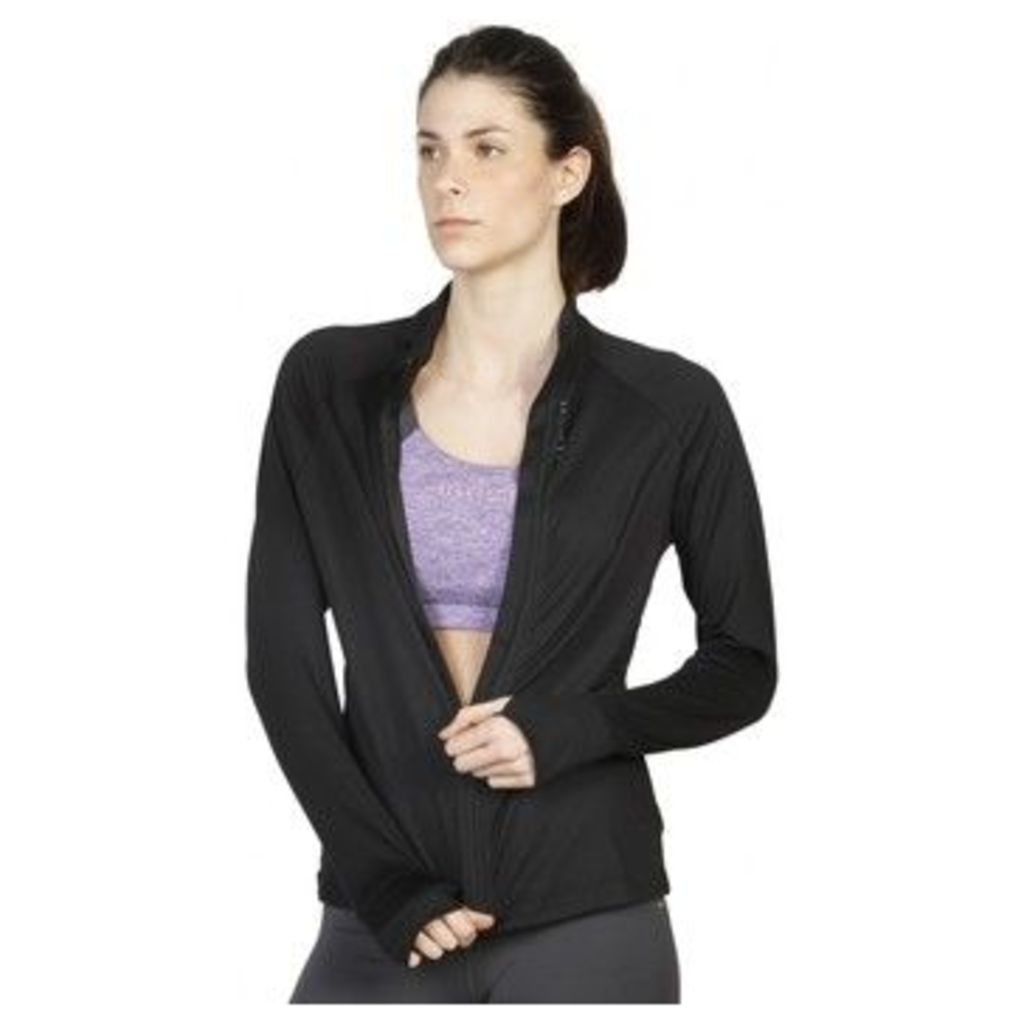 Elle Sport  ES3126  women's Sweatshirt in black