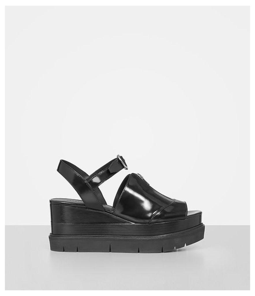 Gino Platform Sandal