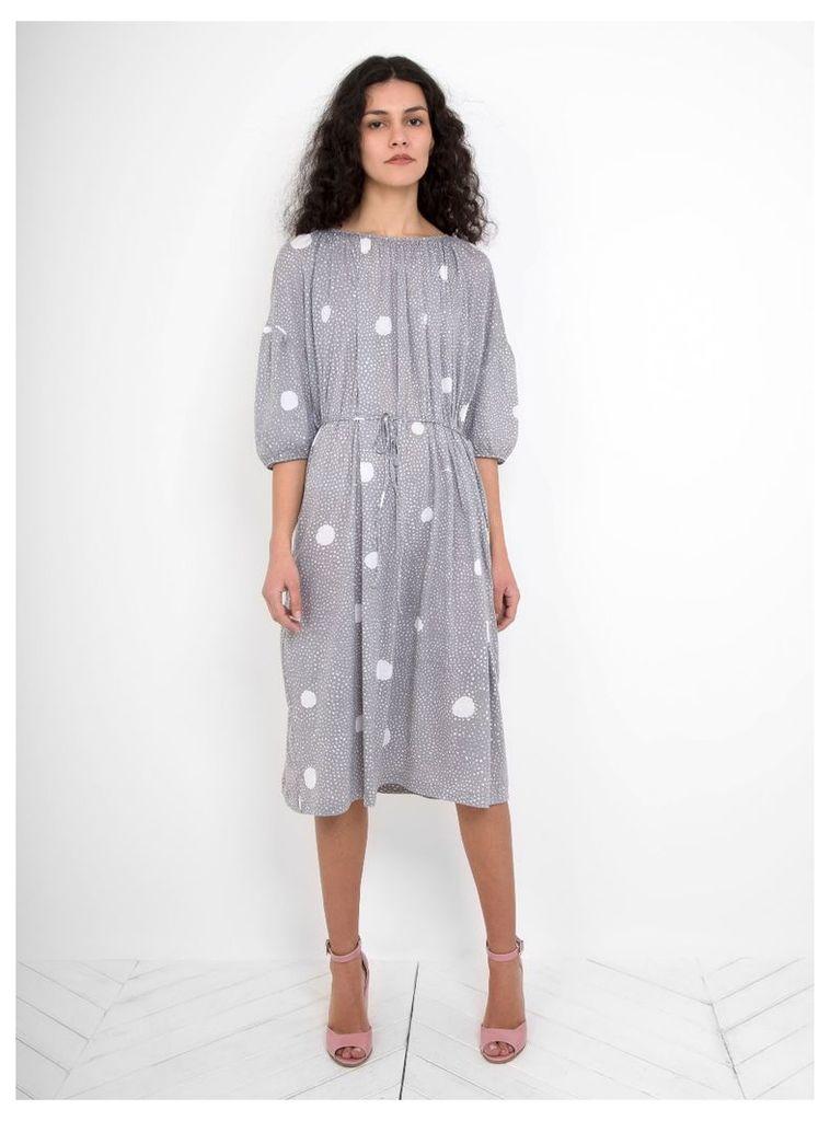 Skum Dress Grey