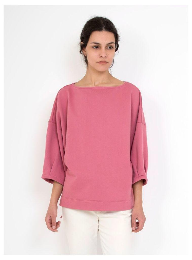 Oversized Aaron Shirt Rose