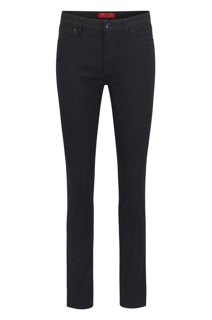 Skinny-fit jeans in Magic Flex denim