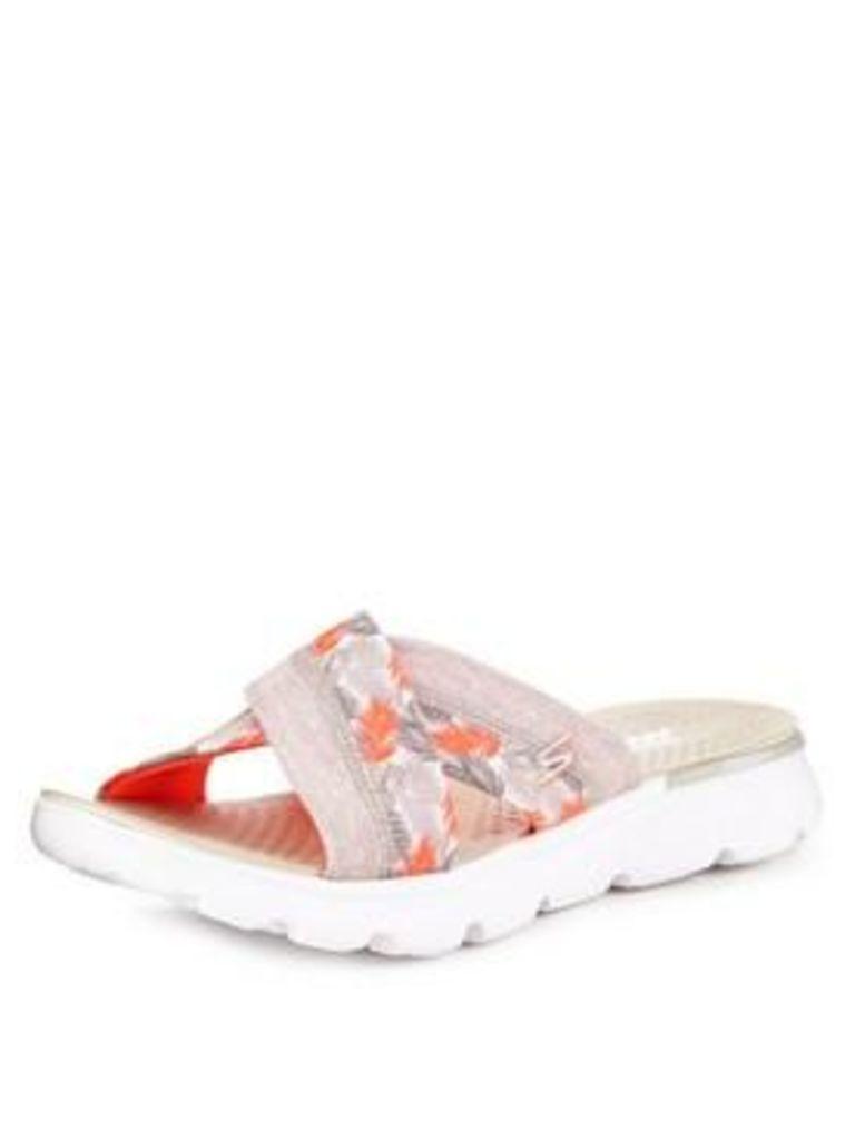 Skechers On The Go 400 Tropical Sandal