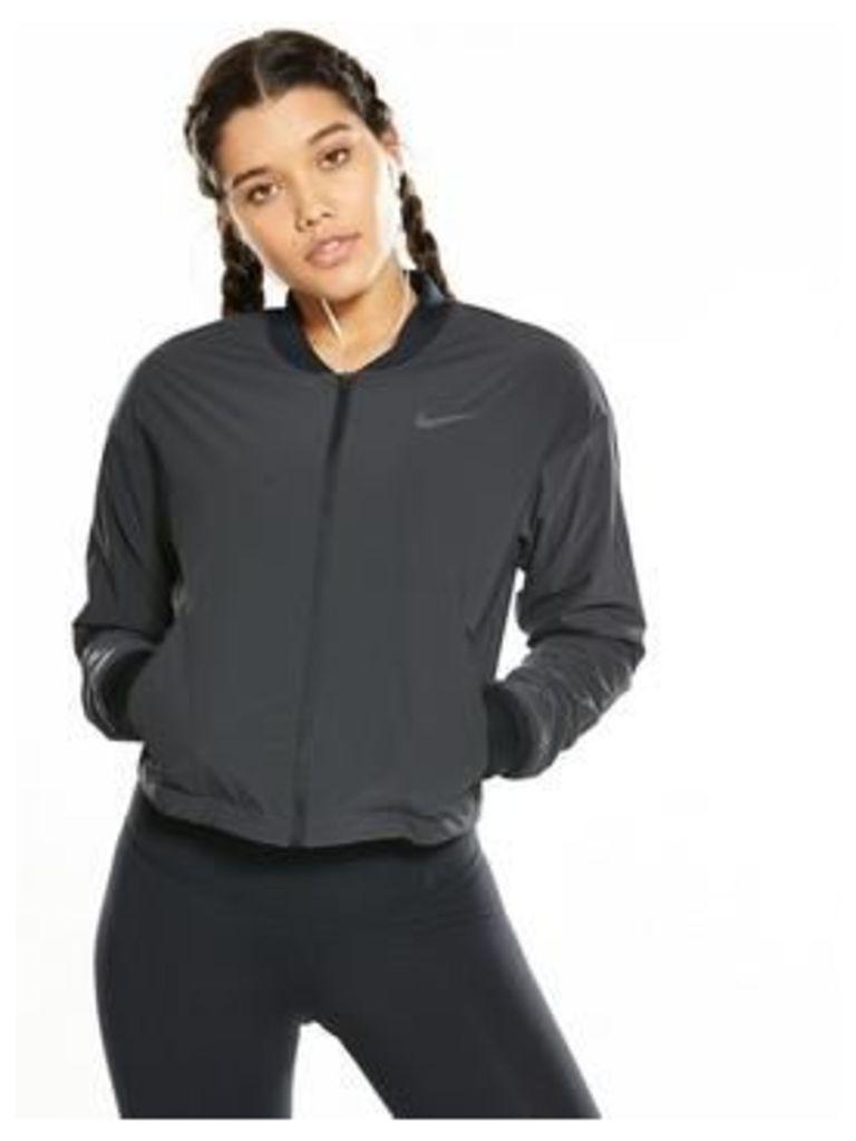 Nike Nike Aerolayer Training Bomber Jacket