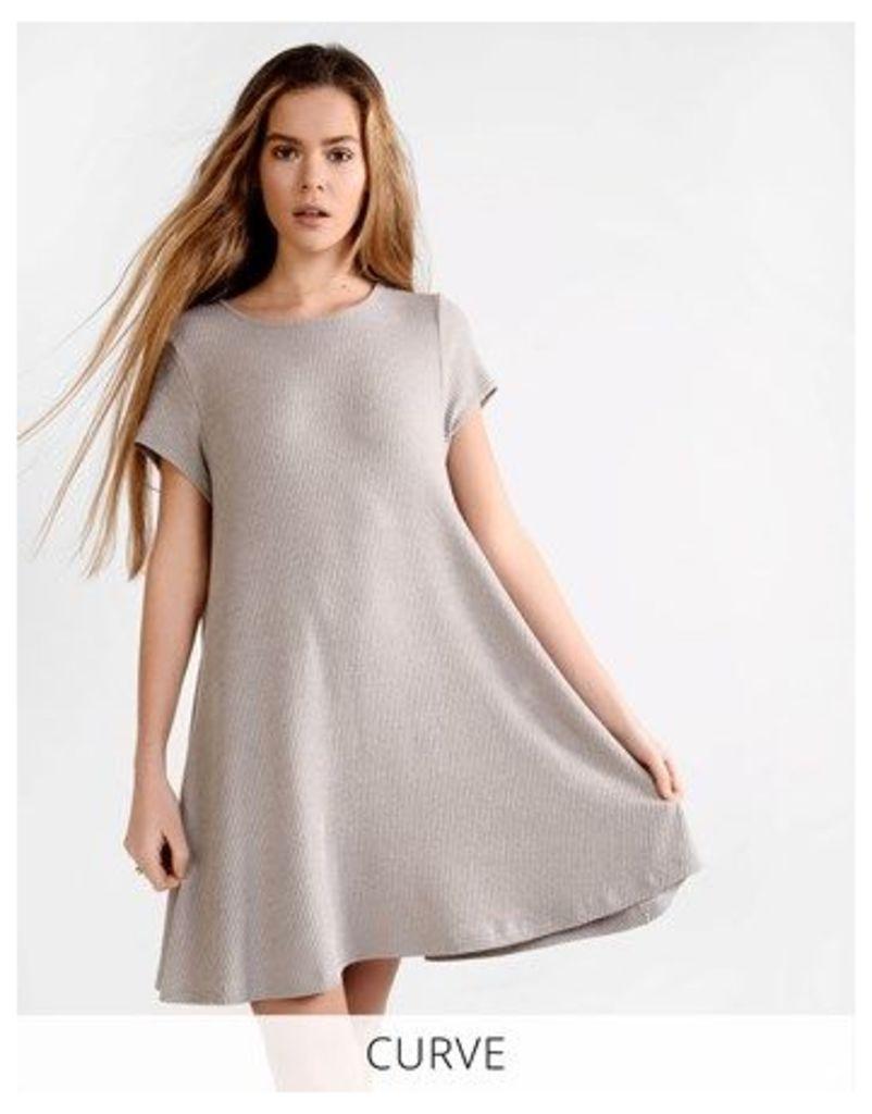 Glamorous Curve Swing Dress