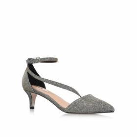 Womens Miss Kg Archermiss Kg Archer Bronze Court Shoes, 5 UK