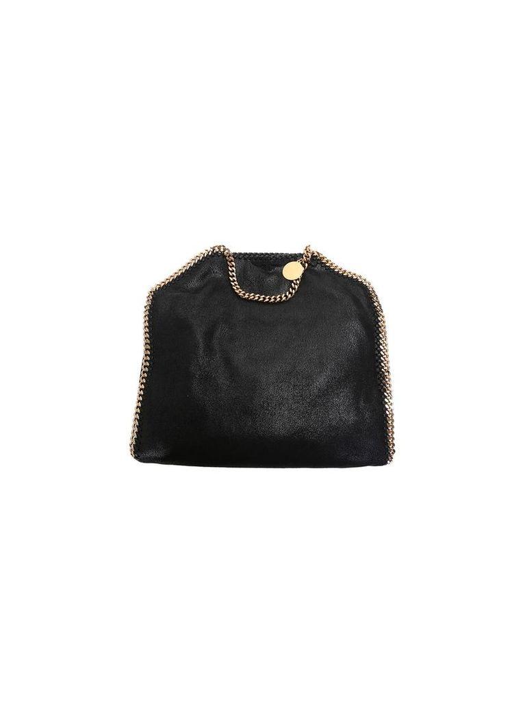 Falabella Triple Chain Natural Leather Colour Bag