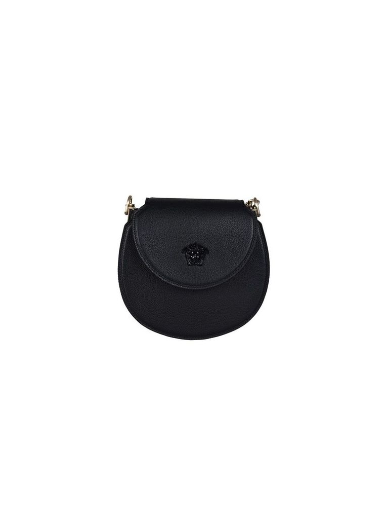 Versace Palazzo Curved Shoulder Bag