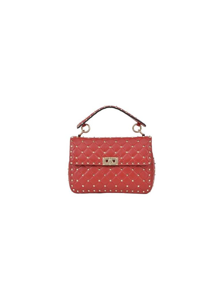 Valentino Garavani Rockstud Spike Medium Bag