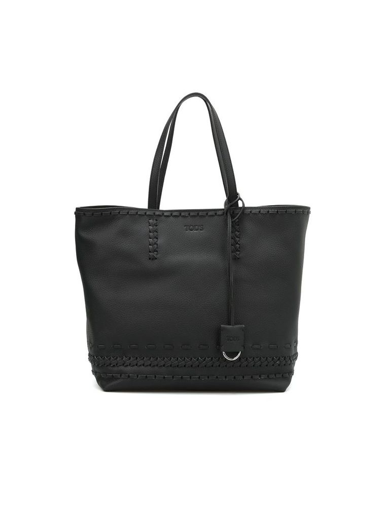 Gipsy Woven Detailed Tote