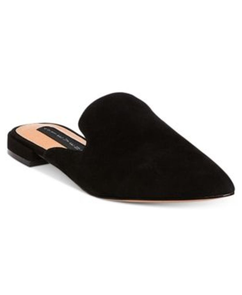 Steven by Steve Madden Women's Valent Slip-On Mules Women's Shoes