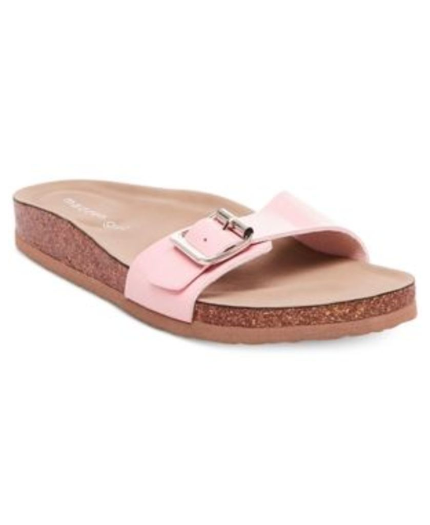 Madden Girl Baallot Sandals Women's Shoes