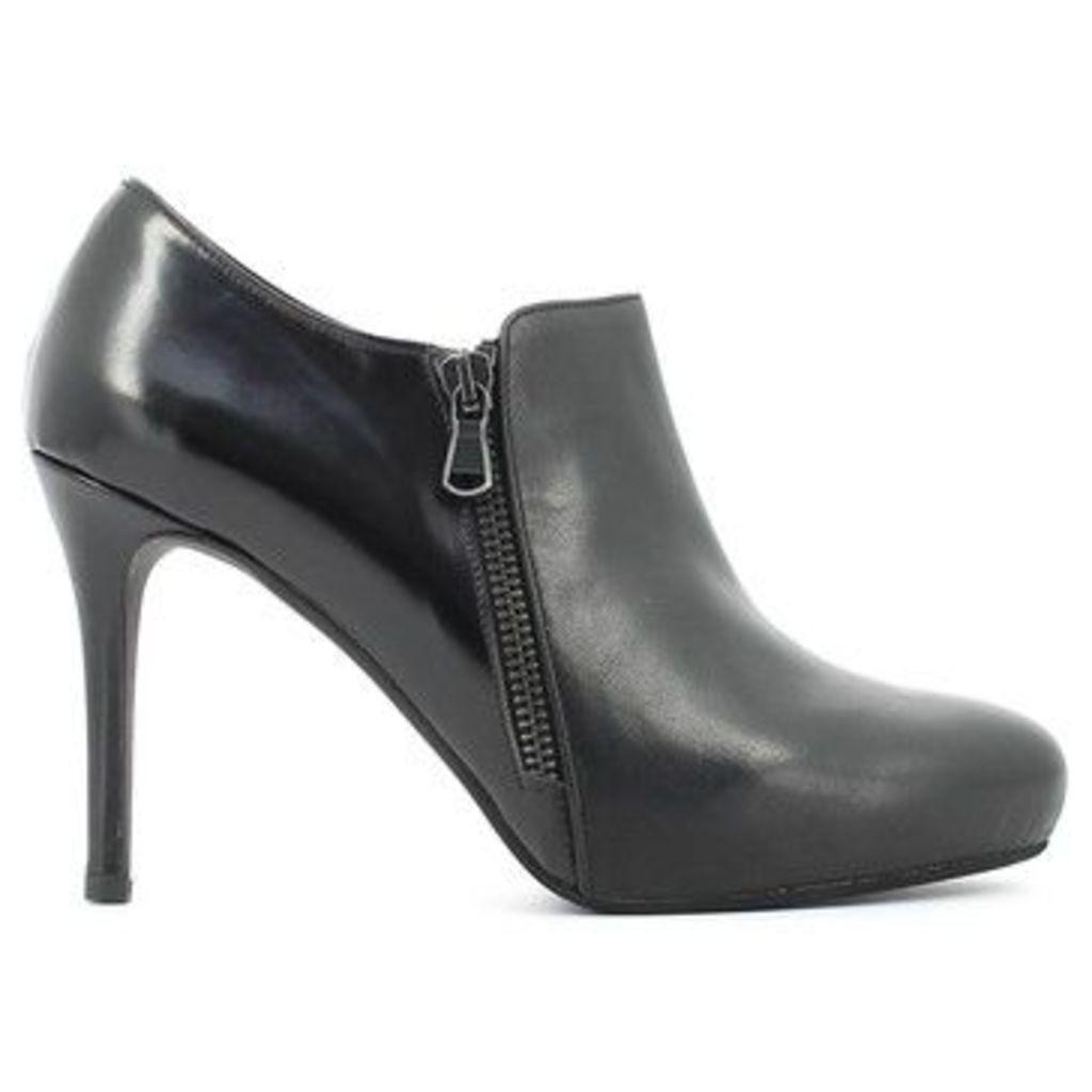 Grace Shoes  940 Ankle boots Women  women's Low Boots in Black