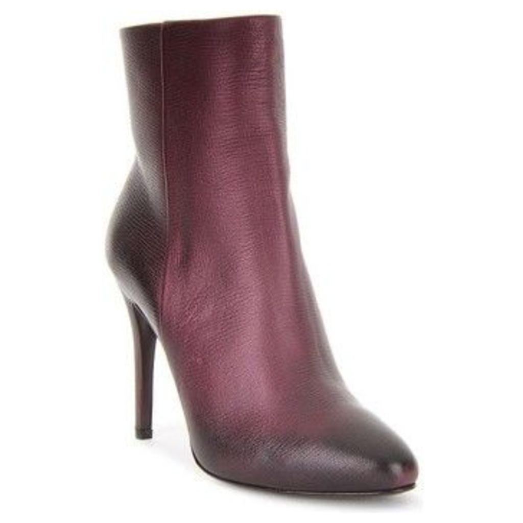Gino Rossi  Lilia Plato  women's Low Ankle Boots in multicolour