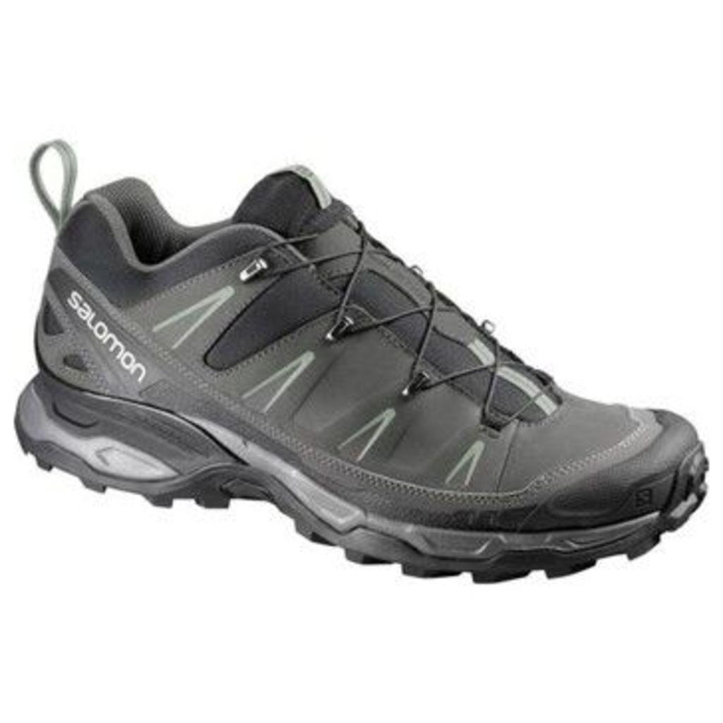 Salomon  X Ultra Ltr W  women's Walking Boots in Grey