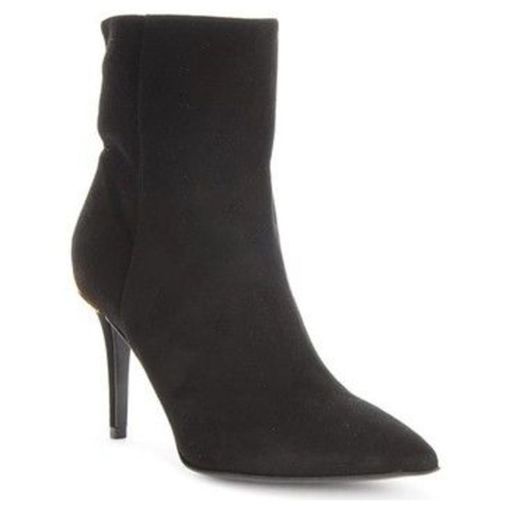 Gino Rossi  DBG502  women's Low Ankle Boots in Black