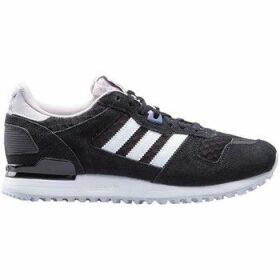 adidas  ZX 700 W  women's Shoes (Trainers) in Black