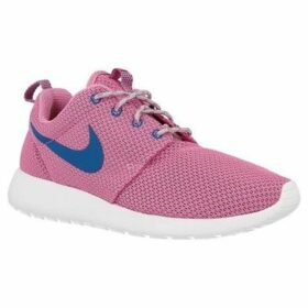 Nike  Rosherun  women's Shoes (Trainers) in multicolour
