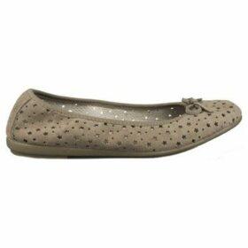 Vulladi  SERRAJE ESTRELLAS  women's Shoes (Pumps / Ballerinas) in Grey