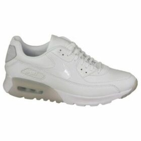 Nike  Air Max Wmns 90 Ultra  women's Shoes (Trainers) in White