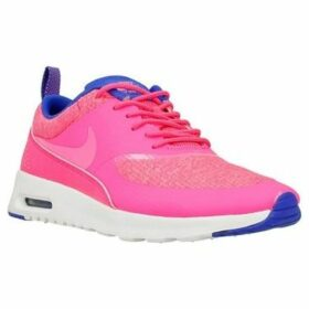 Nike  Wmns Air Max Thea Prm  women's Shoes (Trainers) in Pink