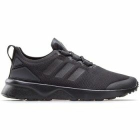 adidas  ZX Flux Adv Verve W  women's Shoes (Trainers) in Black