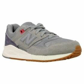 New Balance  530  women's Shoes (Trainers) in multicolour