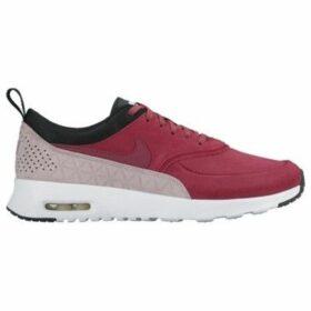 Nike  Air Max Thea Premium  women's Shoes (Trainers) in multicolour