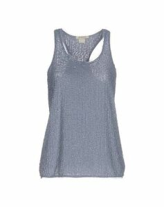 PINKO TOPWEAR Vests Women on YOOX.COM