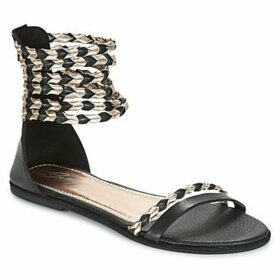 Betty London  GARMI  women's Sandals in Black