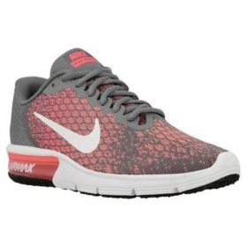 Nike  Wmns Air Max Sequen  women's Shoes (Trainers) in multicolour