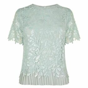 Darling Perry Lace Top