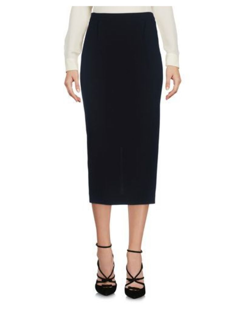 ROLAND MOURET SKIRTS 3/4 length skirts Women on YOOX.COM
