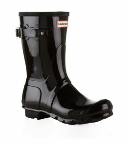 Original Short Gloss Welly