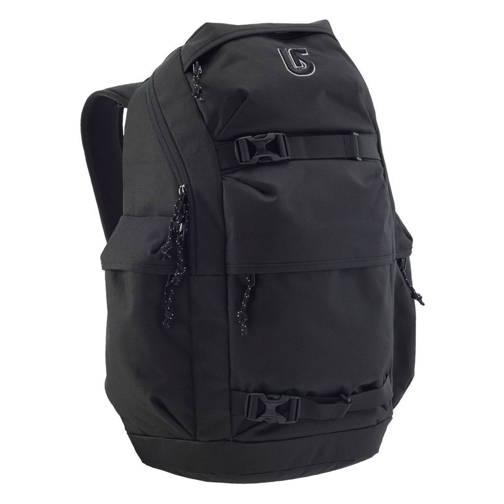 Burton Kilo Backpack - True Black (One Size Only)