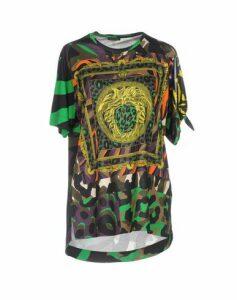 VERSACE TOPWEAR T-shirts Women on YOOX.COM