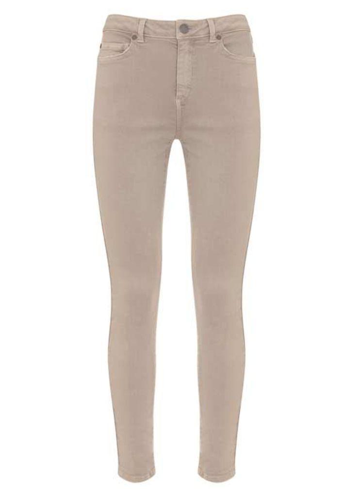 Paxton Clay 5 Pocket Jean