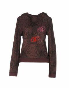 HAPPINESS TOPWEAR Sweatshirts Women on YOOX.COM
