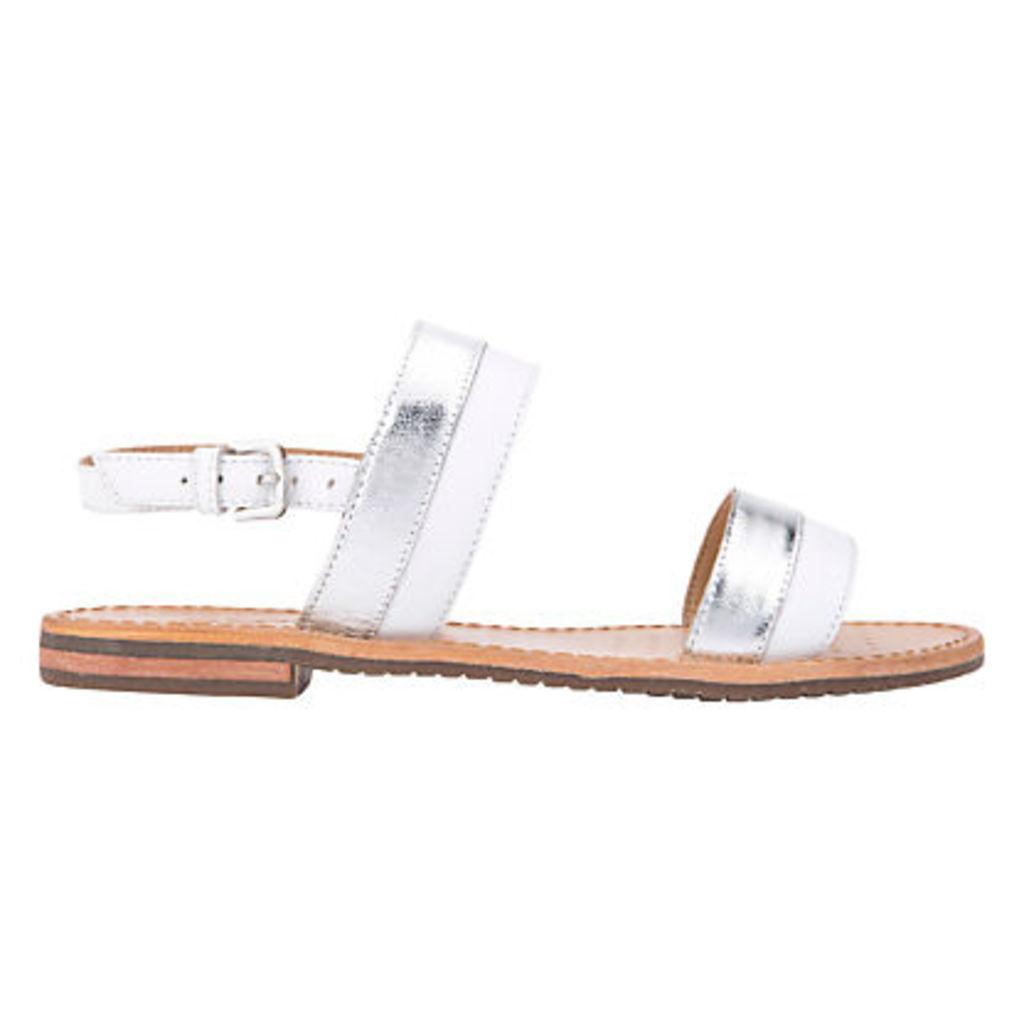 Geox Sozy Slingback Sandals