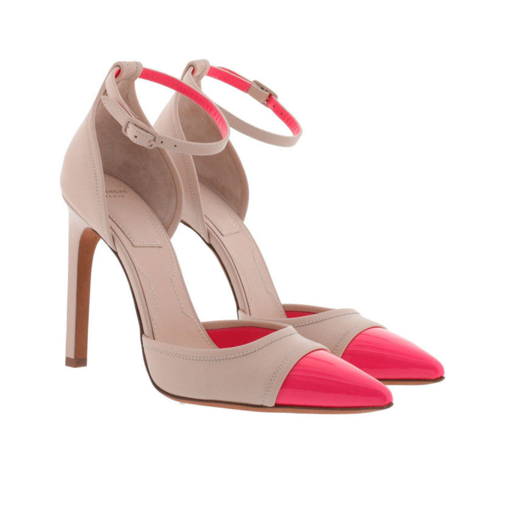 Givenchy Pumps - Graphic Pumps Rose Poudre/Rose - in beige - Pumps for ladies