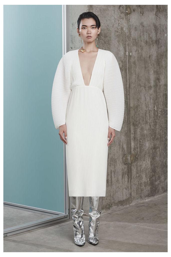 Phillipa Dress Cream