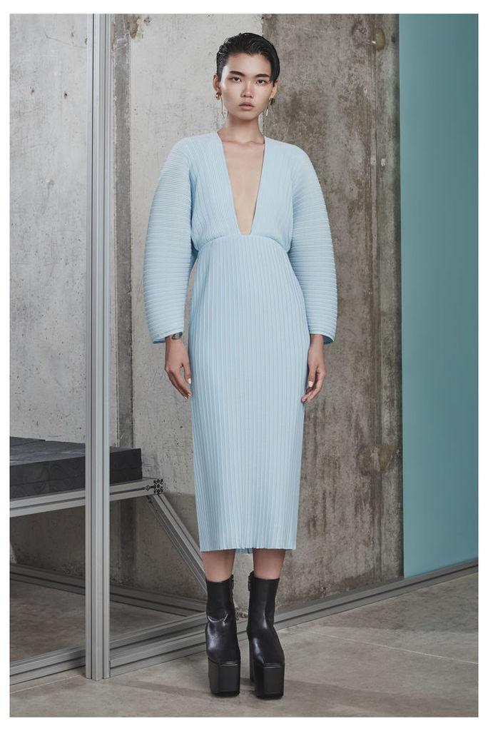 Phillipa Dress Wedgewood