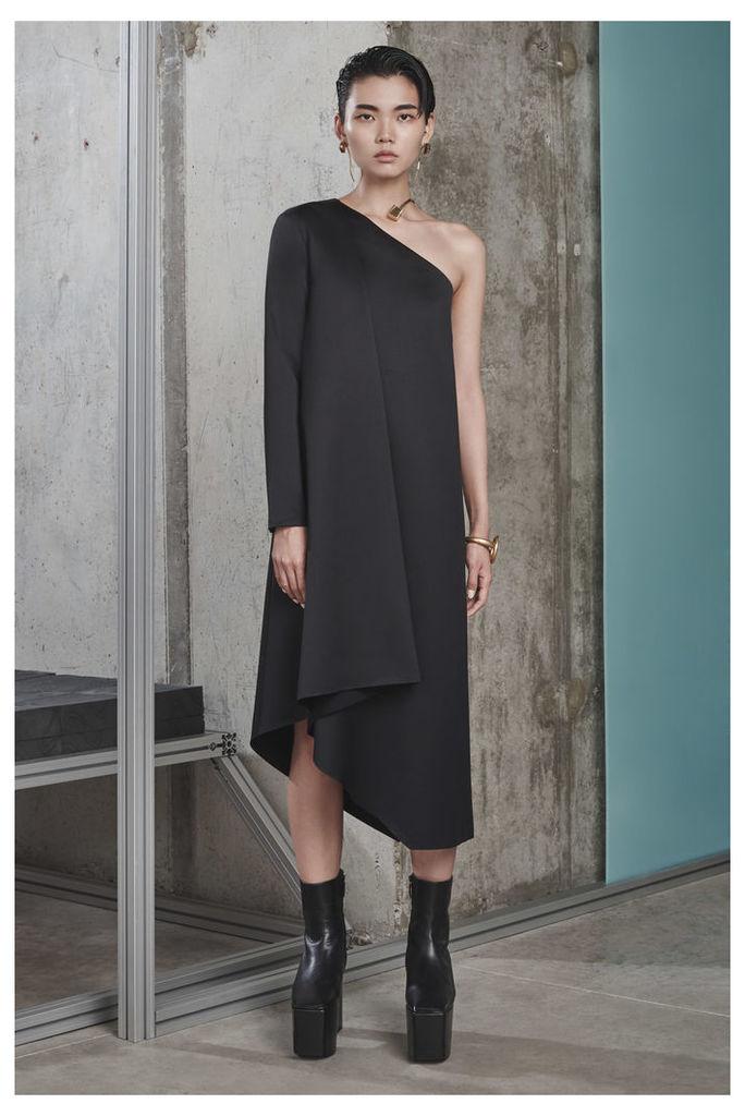 Idelle Dress Black