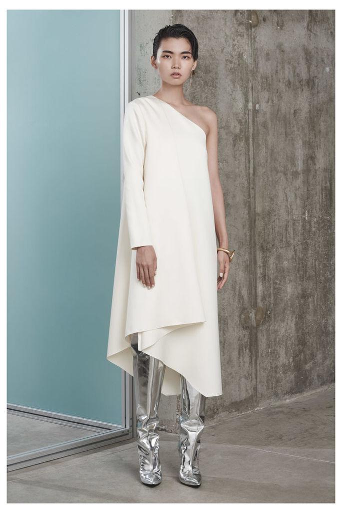 Idelle Dress Cream