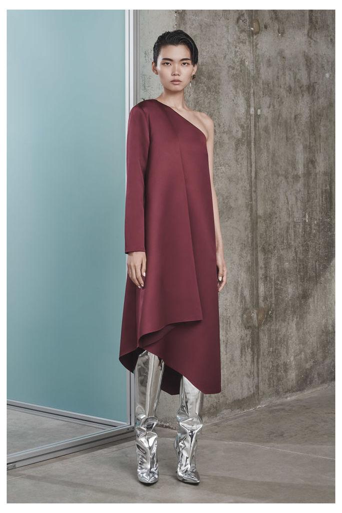 Idelle Dress Rosewood