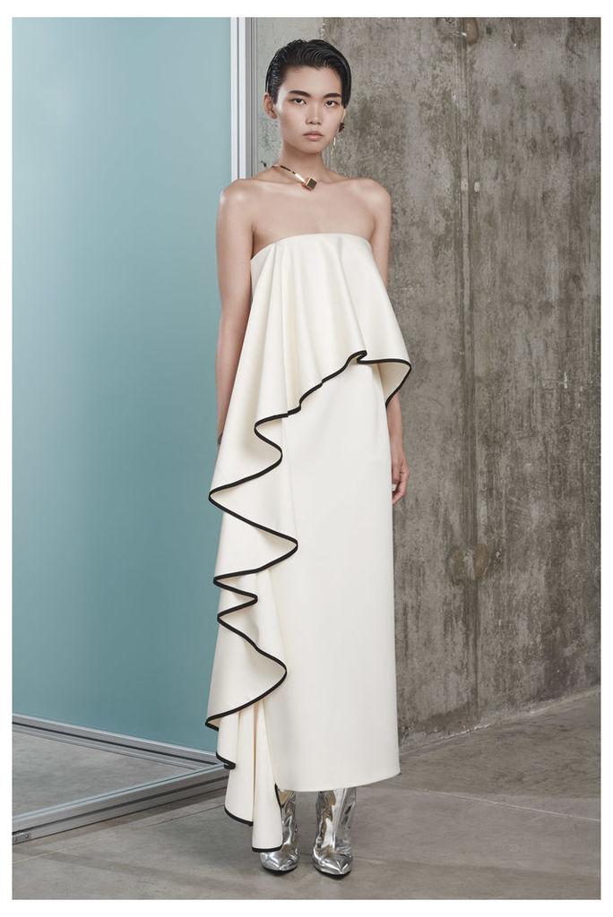 Frances Dress Cream