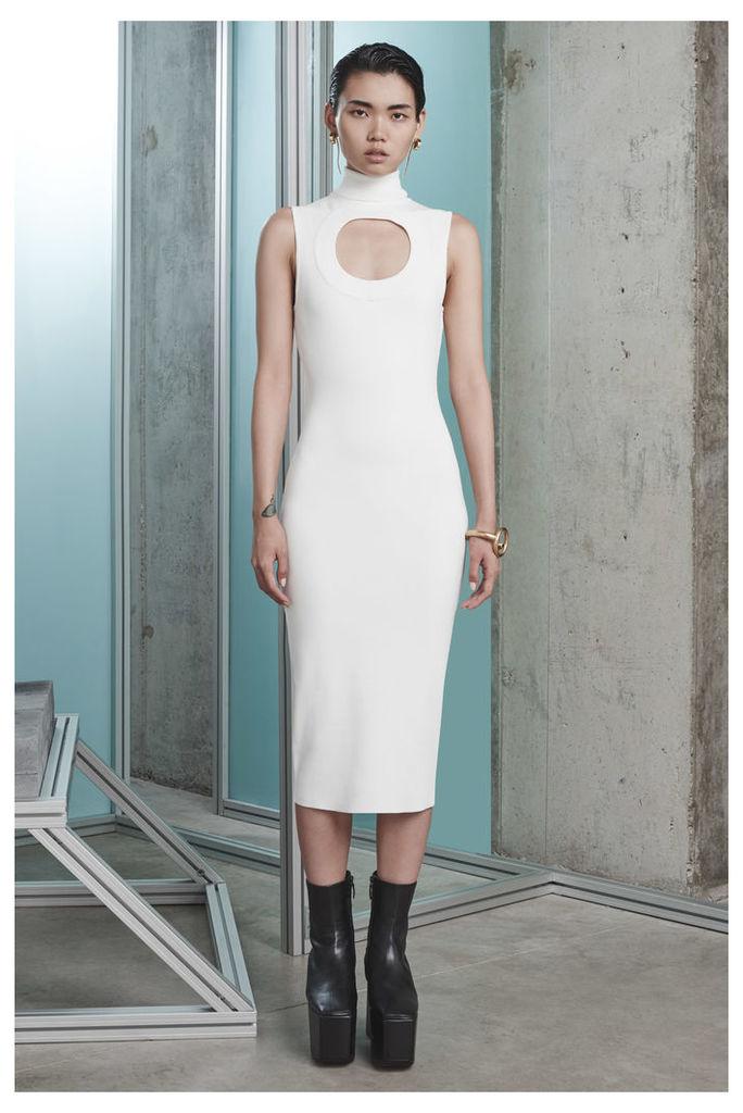 Leticia Dress Cream