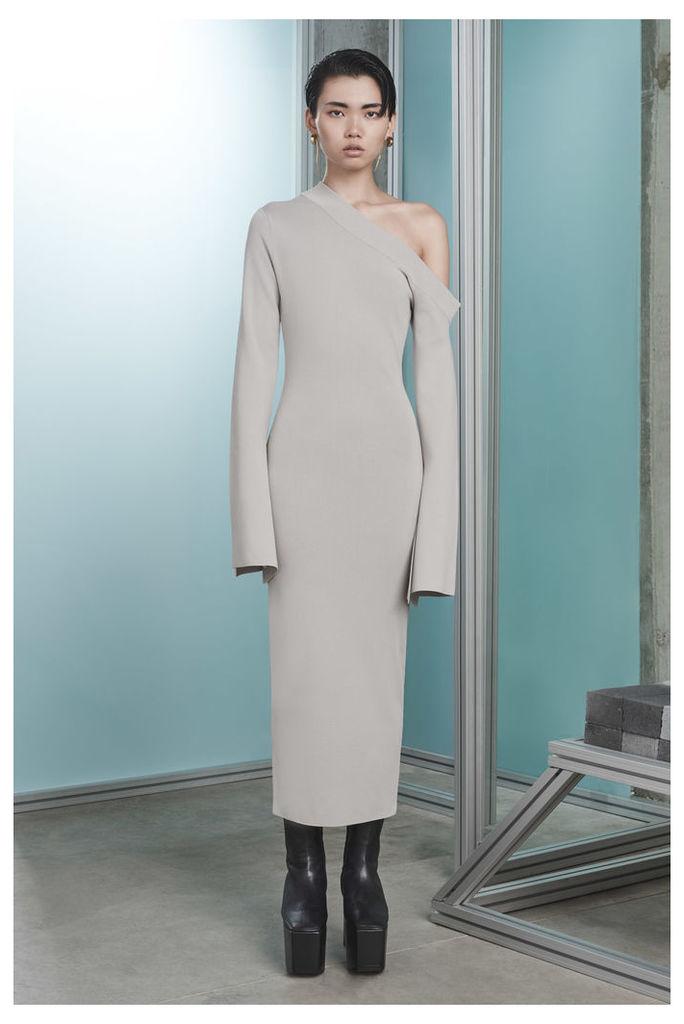 Aida Dress Grey