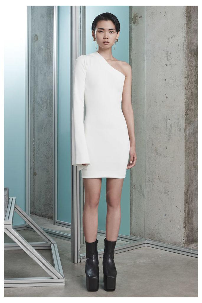 Danica Dress Cream