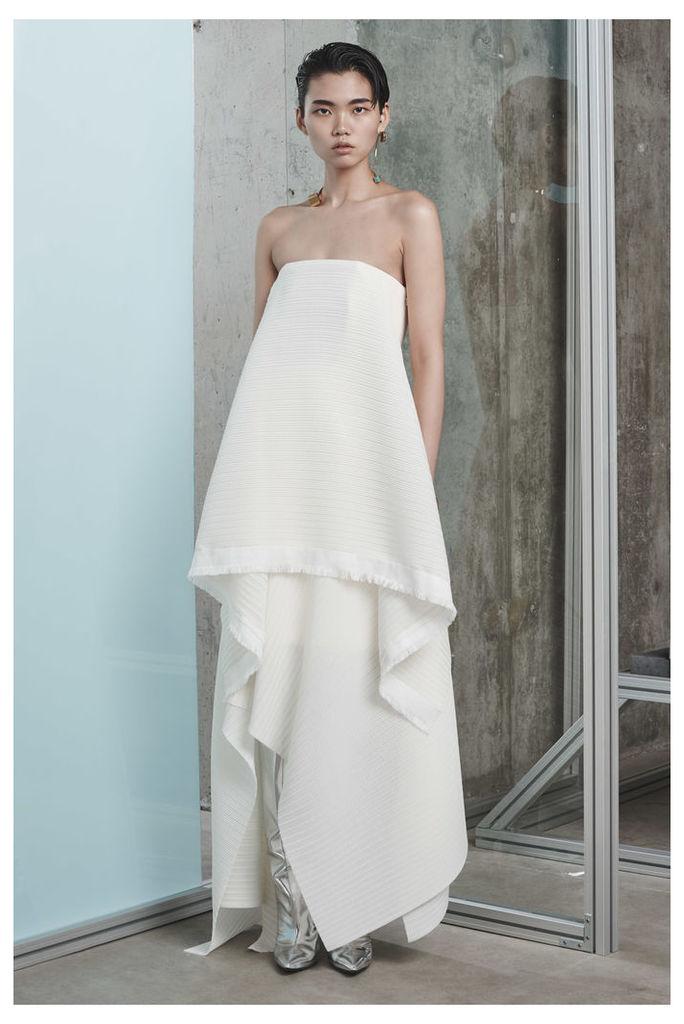 Hester Dress Cream