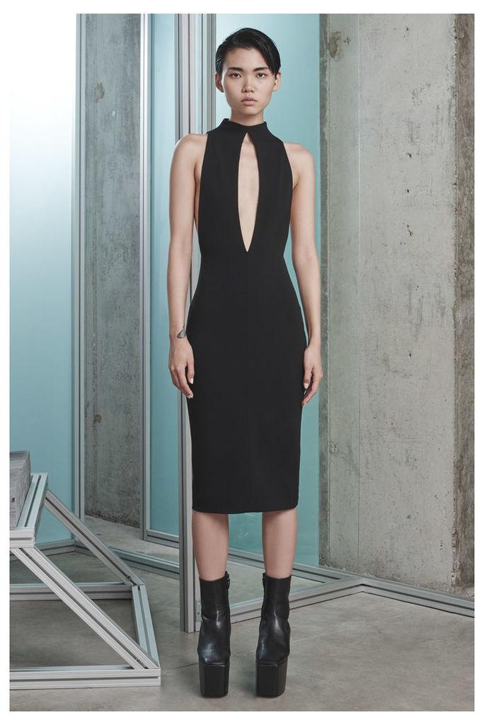 Maret Dress Black